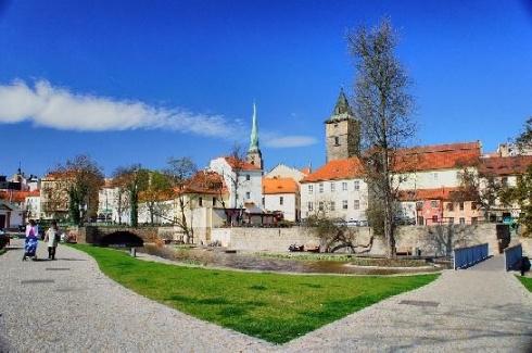 Knihkupectví Kosmas Plzeň - Borská pole