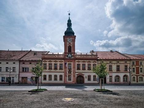 Městské informační centrum - Rakovník