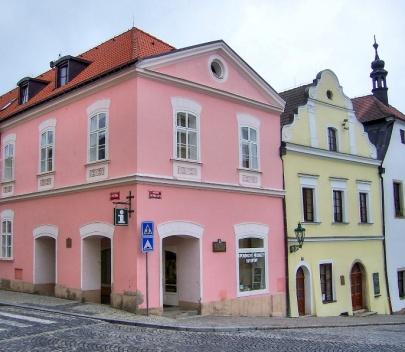 Regionální informační centrum - Horšovský Týn