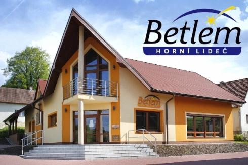 Betlém - Horní Lideč
