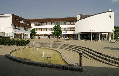 Turistické informační centrum Třemošnice