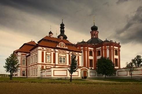 Muzeum a galerie severního Plzeňska v Mariánské Týnici