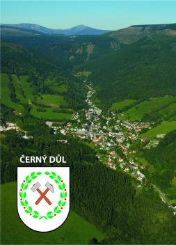 Turistické Informační Centrum Černý Důl
