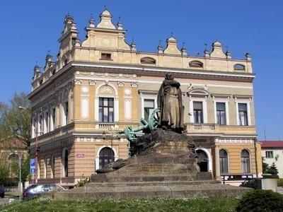 Turistické a informační centrum Český Brod
