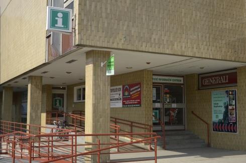 Informační centrum Kopřivnice