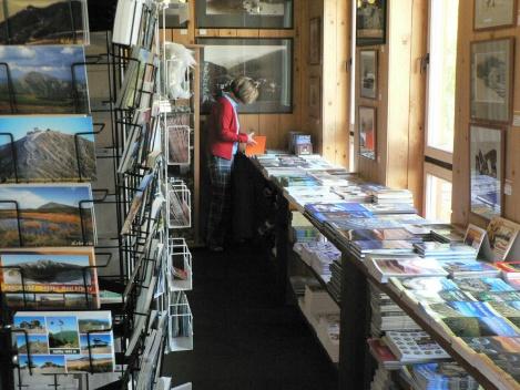 Informační centrum Veselý výlet