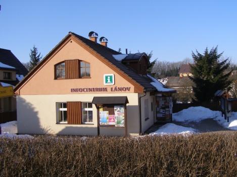 Infocentrum Lánov