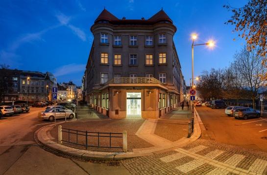 Městské informační centrum Hradec Králové
