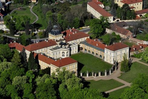 Státní zámek Hořovice