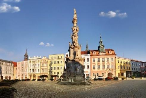 Městské Informační Centrum Jindřichův Hradec