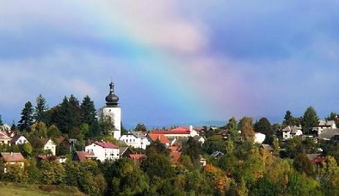 Turistické informační středisko Bozkov