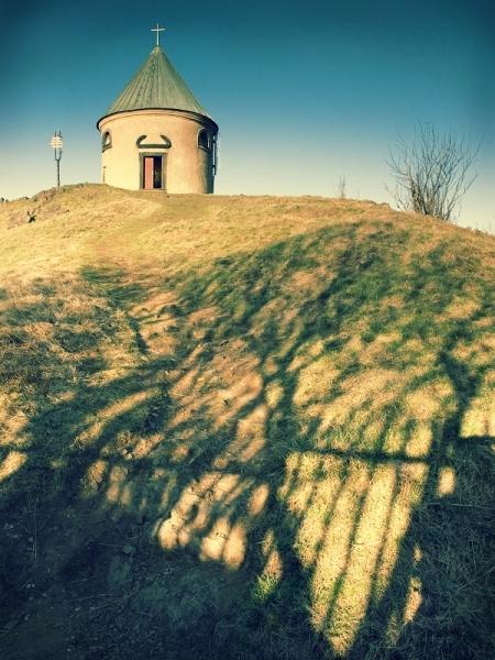 kaple Měděnec