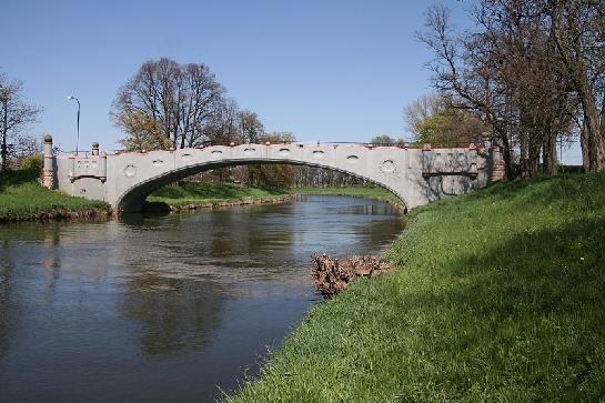 Kamenný most -Plácky