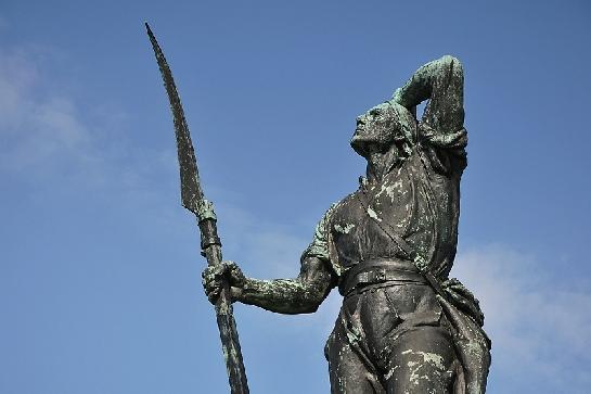 Památník selského povstání 1775