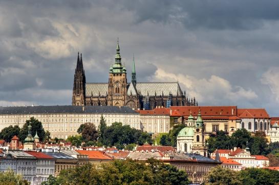 Hradčany - Pražský hrad