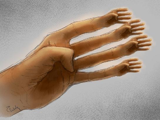 Každá ruka dobrá