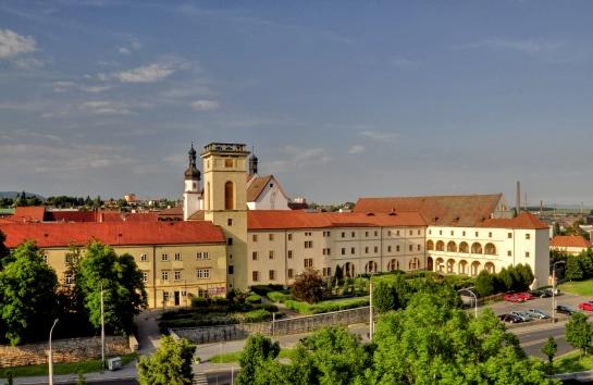 Muzeum a knihovna Chomutov