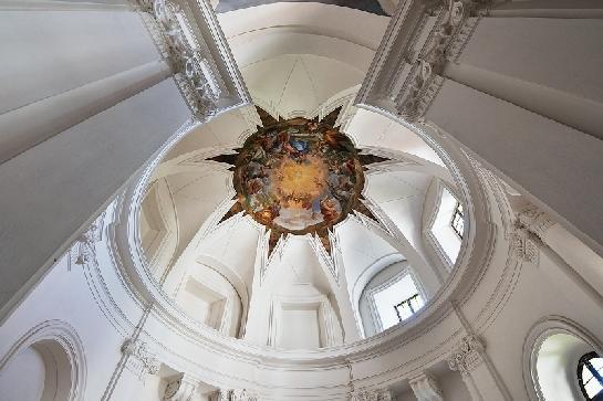 Kaple sv. Bernarda