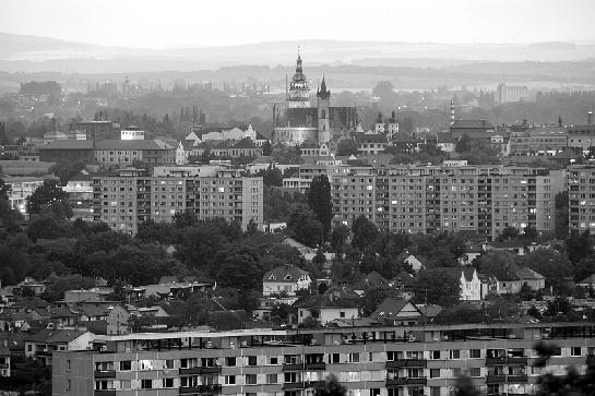Moravské Předměstí