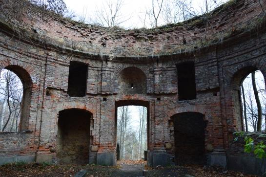 Hrobka Lobkowitzů, hraběcí kaple
