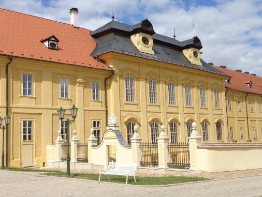Teplá klášter