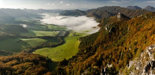 Sulovské údolí