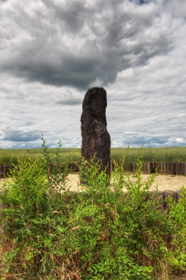 Zkamenělý pastýř