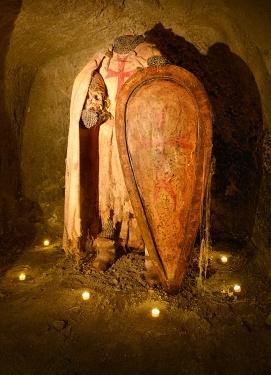 - Znojemské podzemí -