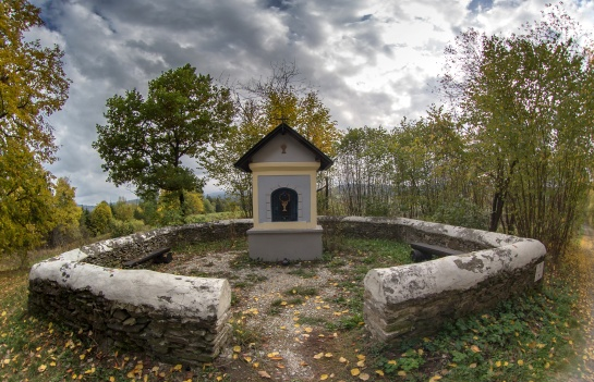 Palvínov - Mouřenec Švédský hrob