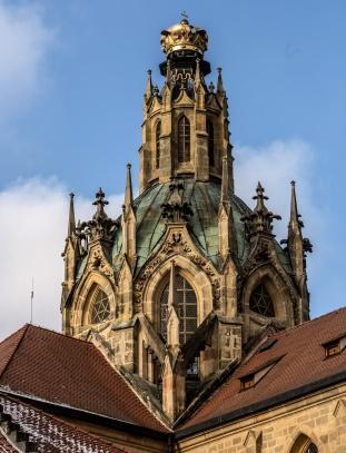 Benediktínský klášter v Kladrubech u Stříbra
