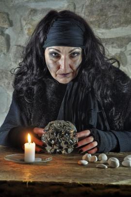 Muzeum čarodějnic - Kadaň