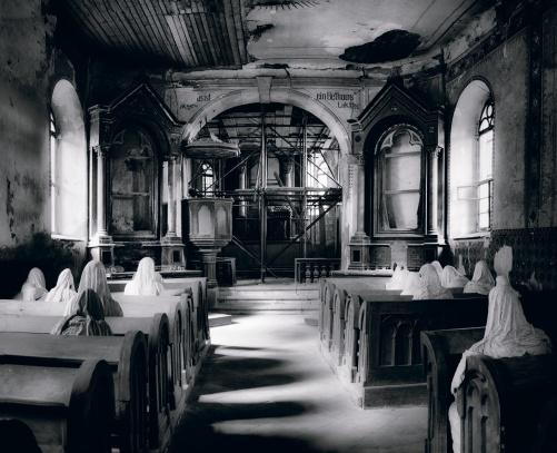 Luková kostel sv. Jiří