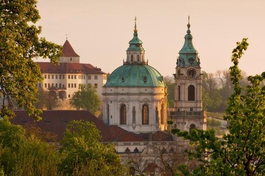 Chrám svatého Mikuláše, Praha