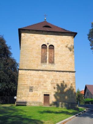 Rychnov nad Kněžnou zvonice