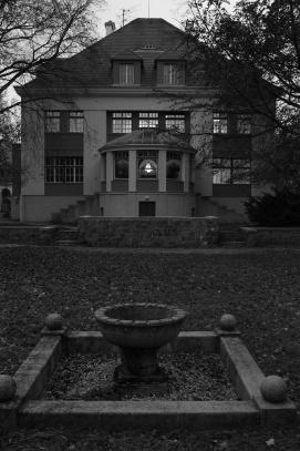 Flemnichova vila