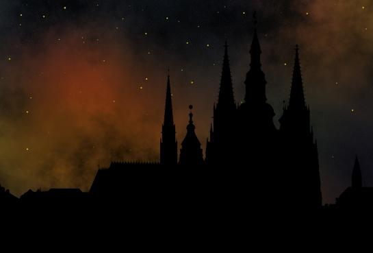Pražská hrad