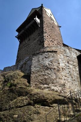 Loket - hrad