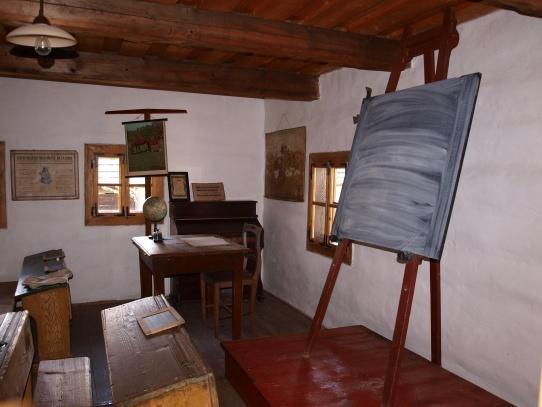 Muzeum liptovskej dediny