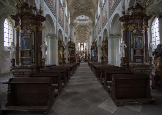 Klášter Kladruby u Stříbra