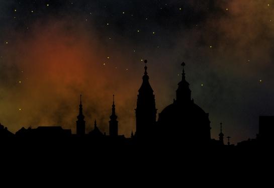 Chrám svatého Miluláše