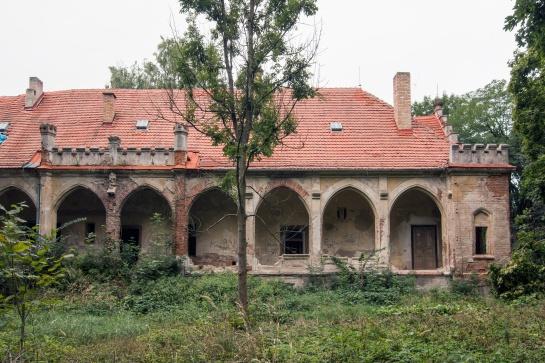 Zámek Chotýšany