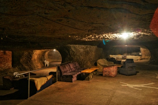 Jeskyně Pekelné doly