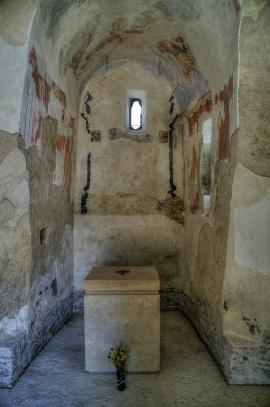 Kostel sv. Margity Antiochijskej Kopčany