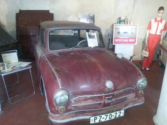 AWZ P70
