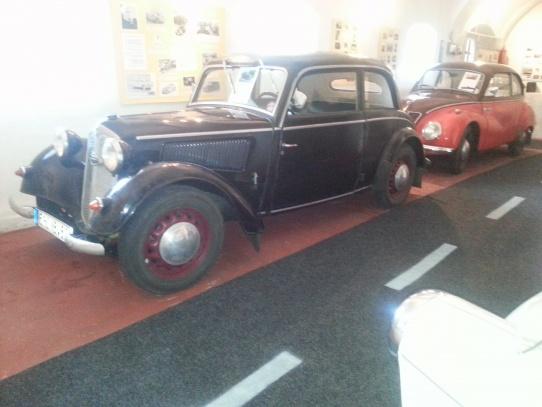 DKW F7 - r.v.1938