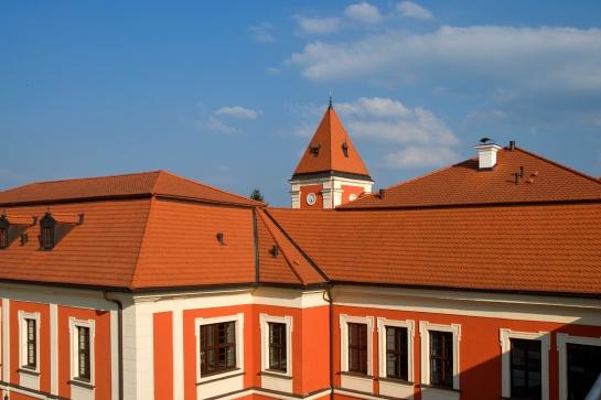 zámek Ostrov nad Ohří