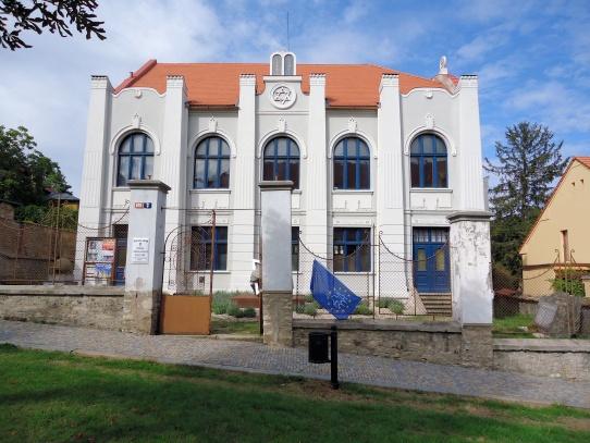 Kutná Hora židovská synagoga