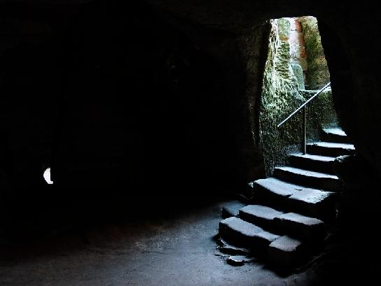 Valdštejnské podzemí