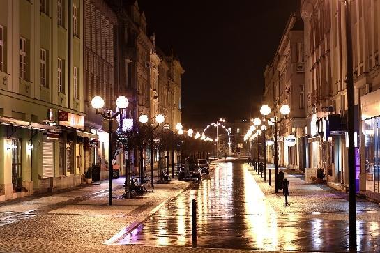 Švehlova ulice
